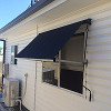 Spring Arm Awnings